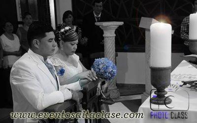 Fotografo de bodas en Piedecuesta